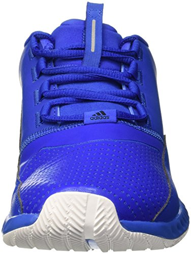 adidas One Trainer Bounce, Chaussures de Fitness Homme Bleu - Blu (Blue/Rayblu/Ftwwht)