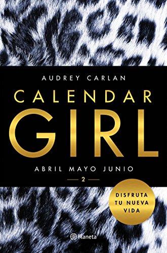 Calendar Girl 2 de [Carlan, Audrey]