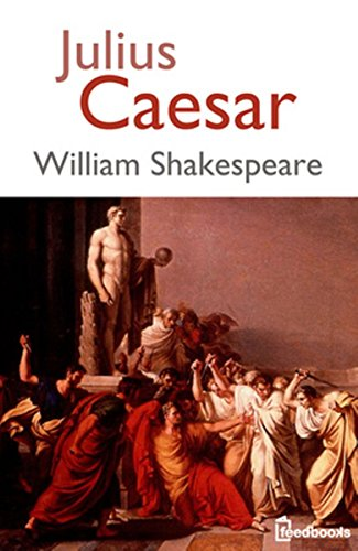 julius-caesar-english-edition