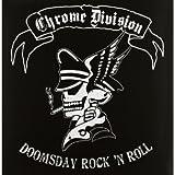 Doomsday Rock'N'Roll [Vinilo]