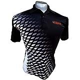 Aurion Sublimation A700S Sportswear Tshirt (Black)