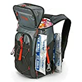 California Innovations Titan Backpack Cooler 24 Can Cool Bag + 2x Ice Packs - hiking, biking, travel, picnic