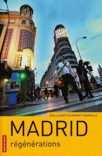 Madrid : Rgnrations