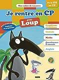 Telecharger Livres Cahier de vacances du Loup Je rentre en CP edition 2018 (PDF,EPUB,MOBI) gratuits en Francaise