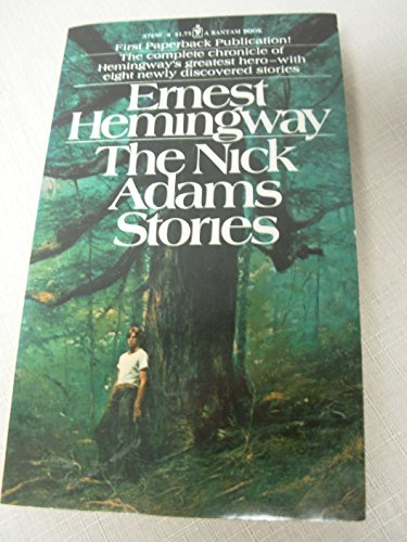 the-nick-adams-stories