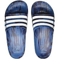Adidas Men's Duramo Slide Corblu/Ftwwht/Nobink Flip-Flops and House Slippers - 5 UK/India (38 EU)