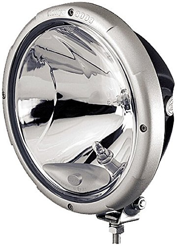 HELLA 1F8 009 797-351 Fernscheinwerfer Rallye 3003, Anbau links/rechts, rund, Halogen, 12/24 V
