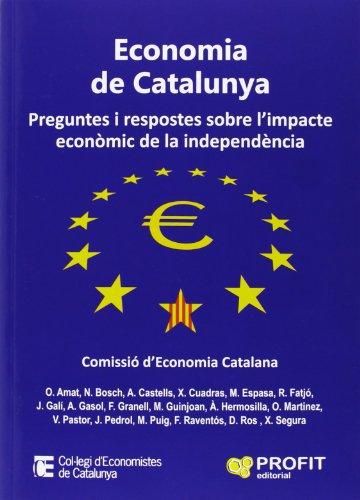 Economia De Catalunya por Vv.Aa.