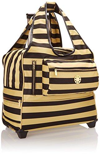 sydney-love-day-trip-bag-carry-onblack-goldone-size