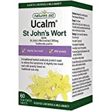 Natures Aid Ucalm Johanniskraut 300mg 60 pro Packung