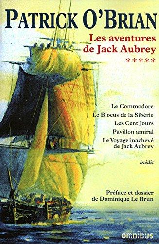 Les Aventures De Jack Aubrey T5 Nouvelle Dition [Pdf/ePub] eBook