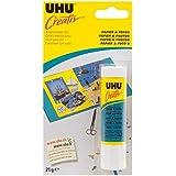 UHU - Bâton Colle créative pour papier et photos - 21 g