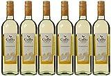 Gallo Family California Vin Blanc 4,5 L - Lot de 6