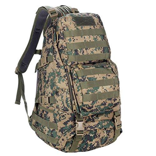 MatchLife , Sac à main porté au dos pour femme Camouflage3 Camouflage3