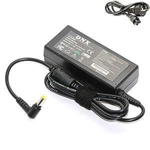 Livraison Gratuite / Chargeur, Transfo, Alimentation, Adaptateur secteur compatible pour Packard Bell RS66-P-843CH, 19V 3.42A 65W, NOTE-X / DNX