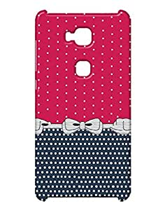 Crackndeal Back Cover for Huawei Honor 5X