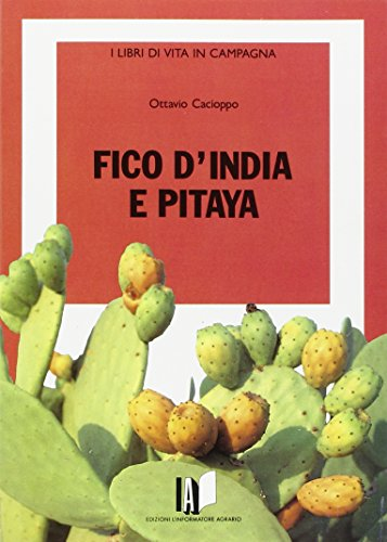 Fico d'India e pitaya