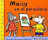 Maisy va al parvulario (OTROS INFANTIL)
