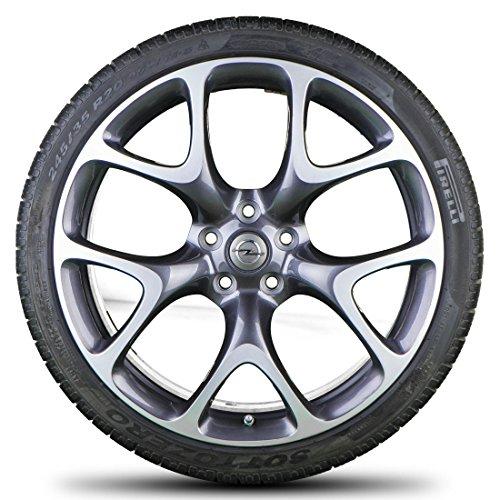 Opel Astra J OPC 20 Zoll Winterreifen Winterräder Alufelgen Felgen 13312755