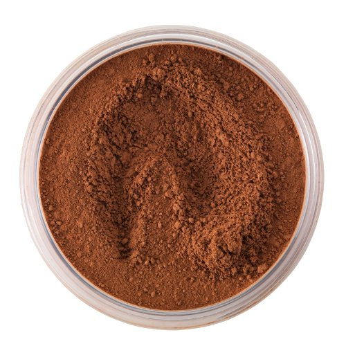 Bronze Loose Powder (Sleek MakeUP - Puder - Translucent Loose Face Powder - Nr. 287 - Dark)