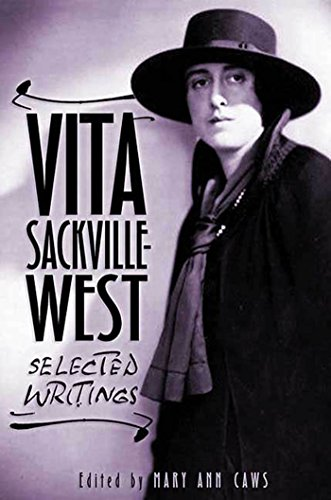 Vita Sackville-west: Selected Writings por Vita Sackville-west