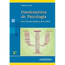 Fundamentos de Psicología. Para Ciencias Sociales y de la Salud