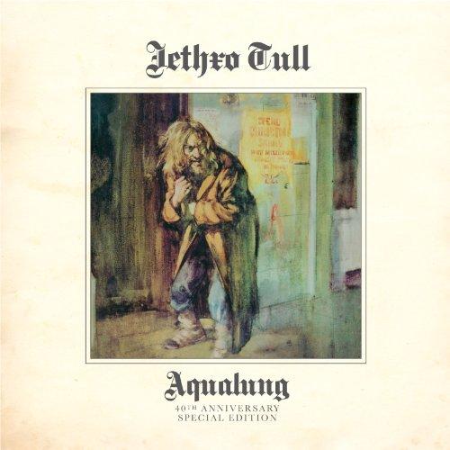 Aqualung [Vinyl LP]
