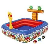 Bestway Planschbecken Set Angry Birds