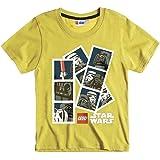 Lego - Camiseta de manga corta - para niño