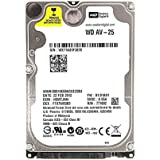 WD AV-25 320GB Portable SATA Hard Drive - OEM