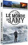 Le Monde de Jamy : Les volcans et les hommes, le génie des bâtisseurs, au coeur de la faune sauvage |
