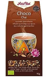 Yogi Tea Choco Chai - 90 gr