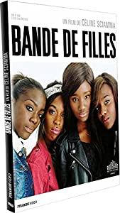 "Afficher ""Bande de filles"""