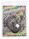Filtre à air personne portable Junior Personal SmokeBuddy (Camouflage)