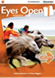 Eyes Open. Level 1 Workbook with online Resource