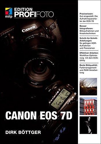 Canon EOS 7D (mitp Edition Profifoto)