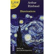 Les Illuminations à 1,55 euros