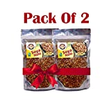 #10: Eat Soya Roasted Soya Nuts Salted 200g Combo (Pack Of 2)