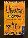 Ubongo extrem by Kosmos Verlags-GmbH & Co