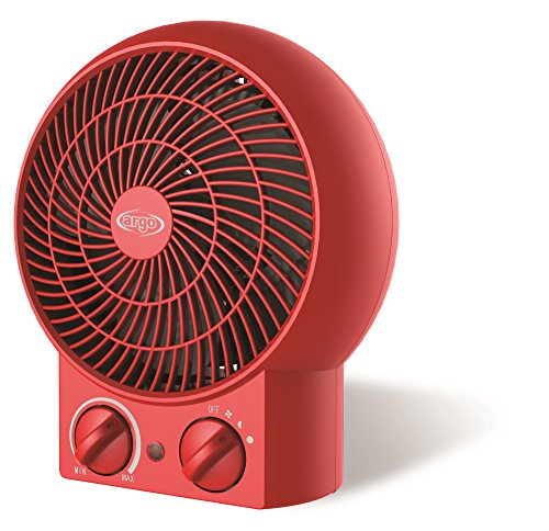 Argoclima Twist Red