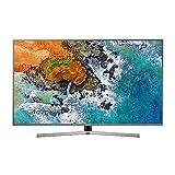 Abbildung Samsung UE-55NU7449 LED-Fernseher, schwarz