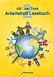 ABC der Tiere 2: Arbeitsheft zum Lesebuch  2. Schuljahr
