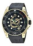 Gucci YA136219 - Reloj de Buceo (45 mm)