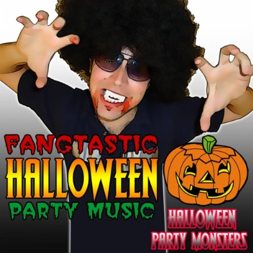 en Party Version) (Halloween Musik-hocus Pocus)