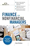 Finance for Nonfinancial Managers, Second Edition (Briefcase Books Series) [Lingua inglese]