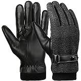 Vbiger Touchscreen Handschuhe Warme...