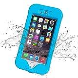 Best iThrough Iphone 6 Case Avec Protections d'écran - iPhone 6S Etui Imperméable, iThroughTM iPhone 6S/ iPhone Review