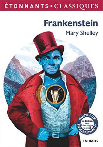 Frankenstein par Mary Shelley