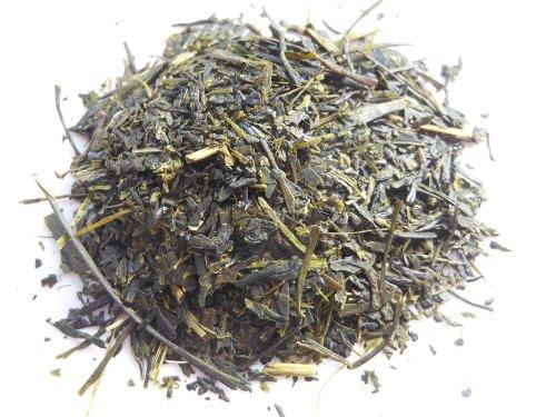 Tokyo Matcha Selection Tea - Wholesale- YOCO TEA : Chiran green tea 500g (1.1 lbs) japanese green tea from Kagoshima [Standard ship by Int'l e-packet: with Tracking & Insurance]