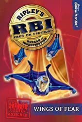 Ripley's RBI 05: Wings Of Fear (Ripley's RBI)